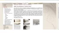Textilshop hat die neusten Trends im Bereich Hefel Bettwäsche