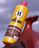 Produkttest und Tipp auf Mit-Pferden-reisen.de informiert: Effax Lederpflege