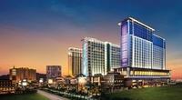 Las Vegas-Casino kommt nach Europa