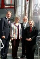 Internationaler Medientreff in der Schweiz unter Vorarlberger Federführung
