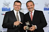 Felix Burda Award 2013 zeichnet erstmals Mittelstand aus. Ausschreibung eröffnet.