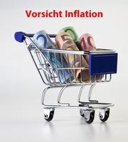 Vorsicht Inflation: Retten Sie Ihr Vermögen außerhalb der Euro-Zone