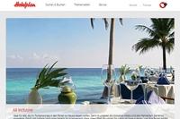 people interactive beweist Travelkompetenz: Reiseportal Hotelplan.ch erhält Relaunch
