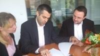 SAM AG: Rechtsanwälte reichen erste Klage ein