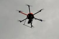 Luftikus: Innovation für Werbung, Film und Fernsehen  die fliegende HD Kamera