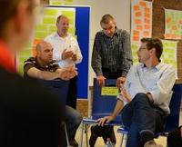 TurnAround-Projektmanagement: Workshop besuchen und Co-Autor werden