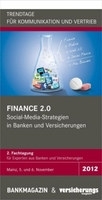 Social-Media-Strategien in Banken und Versicherungen