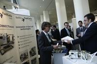 Fachmesse f-cell in Stuttgart: Energielösungen mit Wasserstoff und Brennstoffzellen