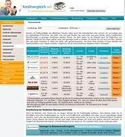 Kreditvergleich.net erweitert Beamtenkredit-Vergleich