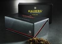 Halberg Pfeifentabak: Beeindruckend im Geschmack, faszinierend in der Optik.