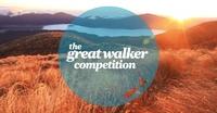 "Air New Zealand sucht ""The Great Walker"""