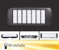 MH Serie - modulare LED Hallenstrahler der WSH GmbH