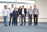 innovaphone feiert mit Kunden und Partnern aus ganz Europa das 15-jährige Firmenjubiläum