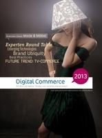 Was die Möbel- von der Modebranche lernen kann:  hmmh und Prof. Busch (HTW Berlin) präsentieren Studie zum Digital Commerce