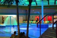 LED Unterwasserbeleuchtung und Beleuchtung für Schwimmbäder