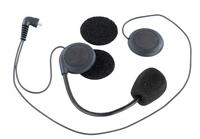 NavGear Universal-Bluetooth-Headset BTH-200 fuer Motorradhelme