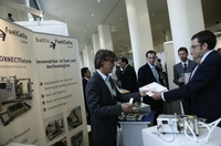 f-cell trade fair in Stuttgart: energy solutions with hydrogen and fuel cells