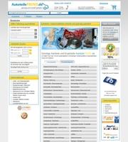 Autoteiletrend - Online-Shop für günstige Autoteile