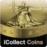 """Die """"iCollect Coins"""" iPhone App für echte Münzsammler"""
