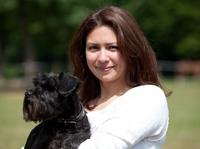neue Versicherung für Betreiber einer Hundeschule