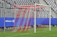 Das neue Fußballtor LIGA PRO von ERHARD SPORT