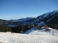 Skiurlaub - auch für Familien problemlos möglich