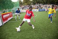 Erhard Sport unterstützt den Homeless World Cup in Mexico City