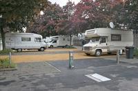 Wohnmobil-Reisende willkommen in Pirmasens
