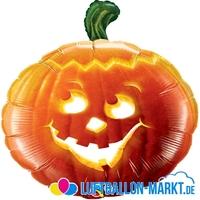 Halloween-Party: Luftballon-Markt bietet viele Dekorationsideen