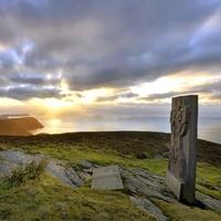 Wandern auf den Spuren von Wikingern und Kelten