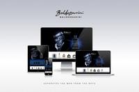 coma2 e-branding inszeniert die neue Duftwelt für BALDESSARINI