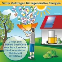 Junkers: Bei der Heizungsmodernisierung winken hohe Fördergelder