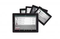 Metabo: Die Außendienstmitarbeiter von Metabo setzen beim Vertrieb auf eine eigens entwickelte iPad-App von nexMart