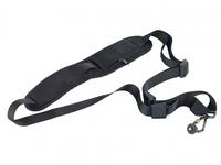 Somikon Gepolsterter Kamera-Schultergurt mit Stativ-Gewinde
