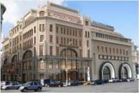 Russland bieten noch viel Potential für neue Hotels: 128 Hotelprojekte in Bau - Größten Hotels entstehen in Moskau und Sotschi