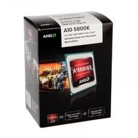 Caseking präsentiert: AMD Trinity A-Serie Prozessoren der zweiten Generation mit Gewinnspiel bei Caseking.de