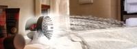 Legionellen - wochenlanges Nutzungsverbot von Duschen