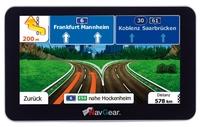 """NavGear 6""""-Navigationssystem StreetMate RSX-60-3D"""
