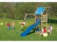 Der eigene Kinderspielplatz von dein-spielplatz.de