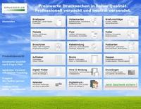 kostenlose Postkarten bei www.drucken.de