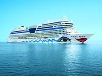 2. AIDA Clubnacht an Bord des neuen Kreuzfahrtschiffs AIDAstella