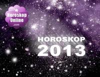 Horoskop 2013 - so wird das kommende Jahr