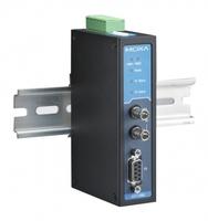 Einstieg in die Profinet- und Profibus-Technologie - Moxa auf der SPS/IPC/Drives 2012