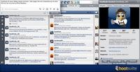 HootSuite starten deutsche Version und integriert das soziale Netzwerk Xing