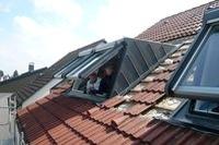 Fertigdachgauben bringen unkompliziert Licht ins Dachgeschoss