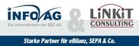 Starke Partner für eBilanz, SEPA und Co.