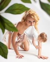 Eltern im Dschungel der Angebote -  Welche Babytrage ist die Richtige?
