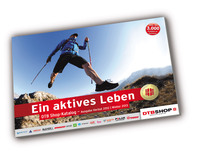 DTB Shop Katalog Herbst/Winter 2012/2013