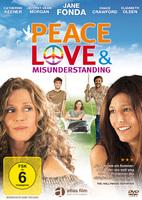 Peace, Love & Misunderstanding mit Superstar Jane Fonda ab 26.10.2012 im Handel