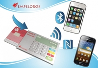 First Secoder 2 Enabled Smartcard Reader with NFC Interface